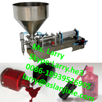 nail polish making machine/automatic nail polish filling machine