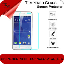 Mobile Phone Accessories Clear Screen Protector for Samsung G355H Screen Protector