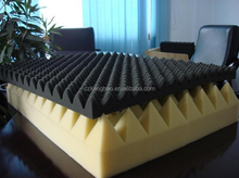 Top Quality types of acoustical materials with low price