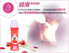 100g Honey Oral Sex Lubricant Apple Tastes Water Base Lubrication Sex Oil For Anal Sex