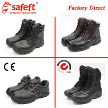 Oliver steel toe liquidation groundwork mining winter cold storage mens safety boots