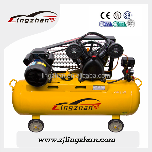 Able to adapt to high power use of air compressor operation and good performance