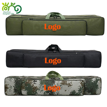 Custom sea fishing rod case fishing bag rod bag