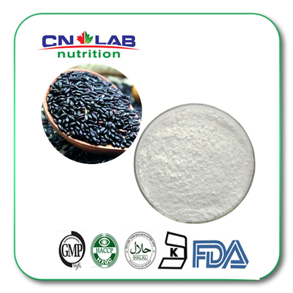 High Quality Raw Material Black Sesame Extract
