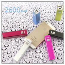 Hot sale universal external laptop battery charger for Tablet PC and Smartphones, portable cell phone battery charger