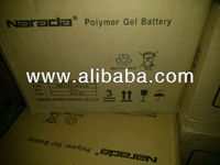 Narada Acme G Polymer Gel AG12V100F Batteries Available
