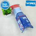 2016 new kitchen products viscose/polyester clean rag in roll