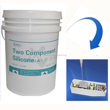 TS8811 low viscosity water-proof addition type liquid silicone rubber