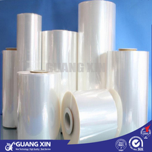 hot sale best price clear white colored uv stablized fire retardant printable LDPE MDPE plastic pe film rolls bags
