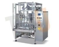 vertical form fill seal machine for packing cereal