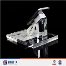 Equisite Personnalit Acrylic Mobile Phone/Cell Phone /MP3/ Digital Camera Display Stand/Holder
