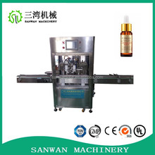 HTG-02G mixed bottle beer keg filling machine price (with CE)