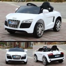 New Model Kids Drive Vehicle Rechargeable Children Electric Toy Car Price