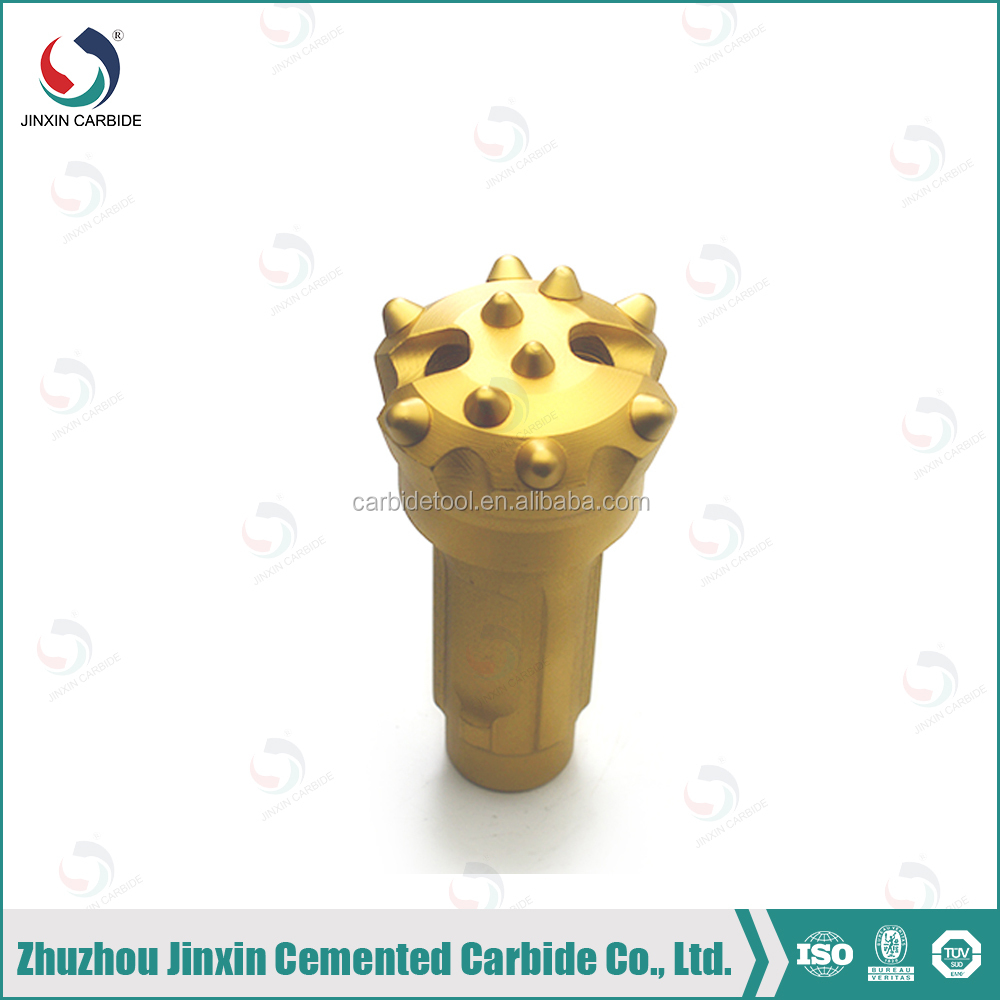 DTH Drill Bit for Rock Mining DTH hammer