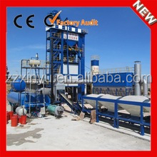 High quality widely used asphalt mixing plant, LB1200 mini asphalt plant for sale