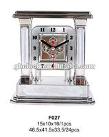 2016 Antique Jumbo Plastic Table Clock for Azan...///(F027)