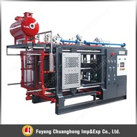 Professional manufacturer supplier eps ball machine
