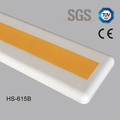 wholesale hospital pvc wall guard cheap wall material