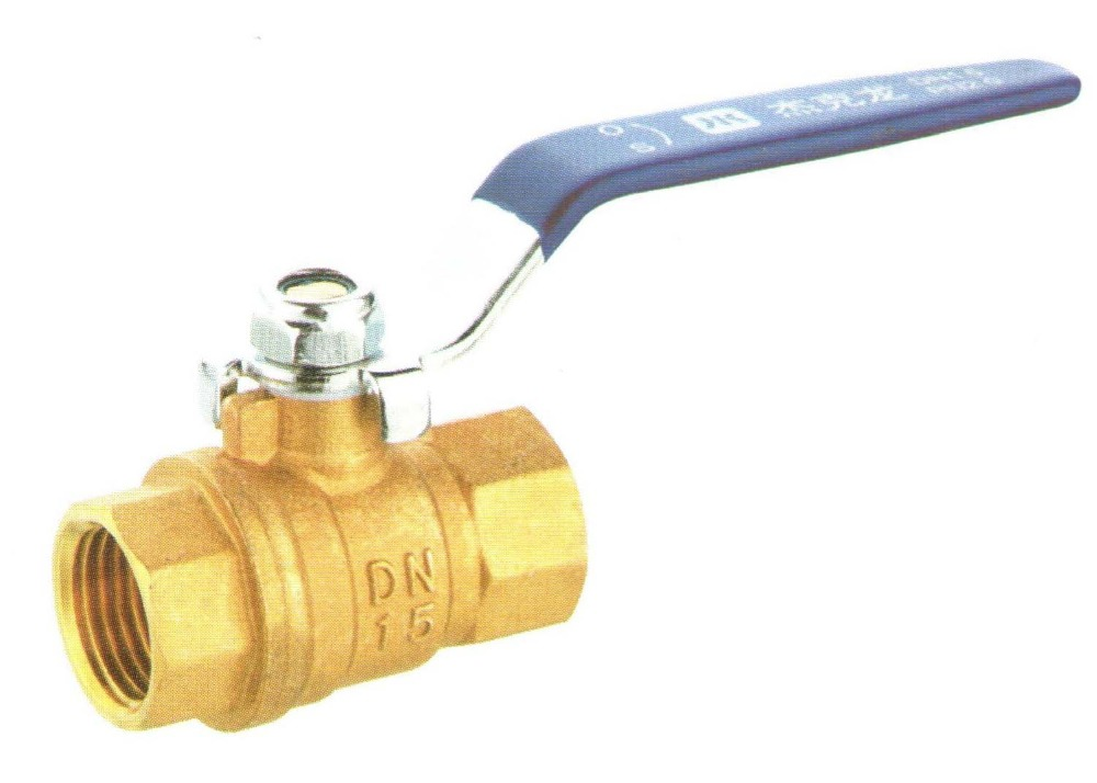Condibe brass <strong>ball</strong> <strong>valve</strong> <strong>Q11F</strong>-16T(DN40)