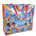 Eco Friendly PP non-woven Durable shopping bag
