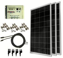 Newest Fashion High Efficiency solar power systems for small homes