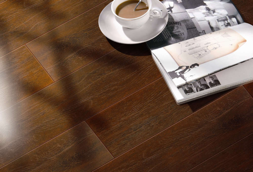 3d printing wood look porcelain tile in high quality