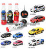 New style 1:53 4CH Mini RC Car with Cola Packing,RC Mini Car