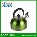 Best quality stainless steel kettle stainless steel cook pot