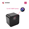 1080p wifi usb charger camera night vision ip security cam best mobile phone accessory