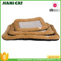 High Strength Factory Supply Luxury Dog Bed
