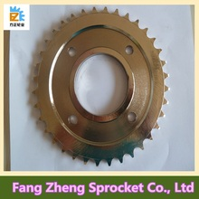 Factory Price EX5 Motorcycle Spare Parts