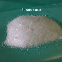 industry grade inorganic Acid Sulfamic Acid 99.8%