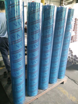 2016 Fast Sell PVC Sheets