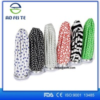 Wholesale Colourful Designs Medical PVC Cloth Ice Bag , Ice Pack For Personal Care