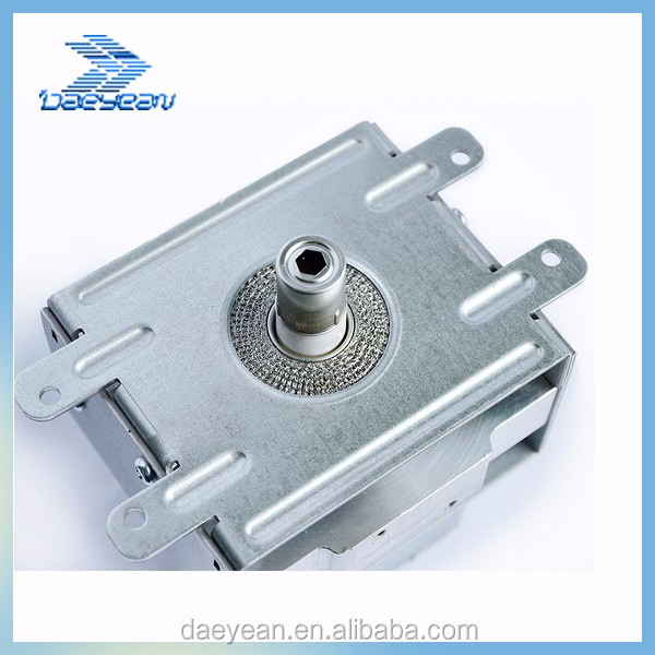 Cheaper price top quality Industrial Water Cooling microwave magnetron price