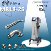 China Suppliers Manufacturer Beco Electronics Fractional Microneedle RF Beauty Machine