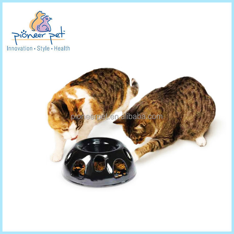 Diy Cat Slow Feeder: Cat Food Feeder Tray Pet Feeder