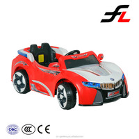 Best sale top quality new style remote motor baby car