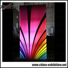 beautiful aluminum china light box inspection