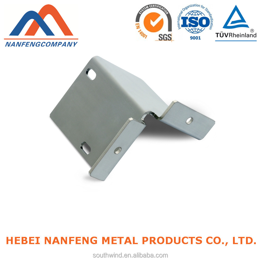 China Factory Produce OEM Precision Protective Corners for Furniture