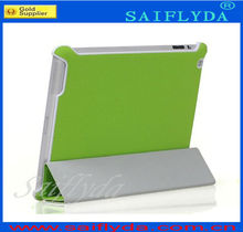 Top selling For New ipad 2 3 4 smart cover basketball skin