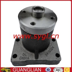 Dongfeng desel engine cooling fan support 3415603 claralee@sygl.cn