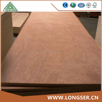 Commercial Plywood Manufacturer Indonesia