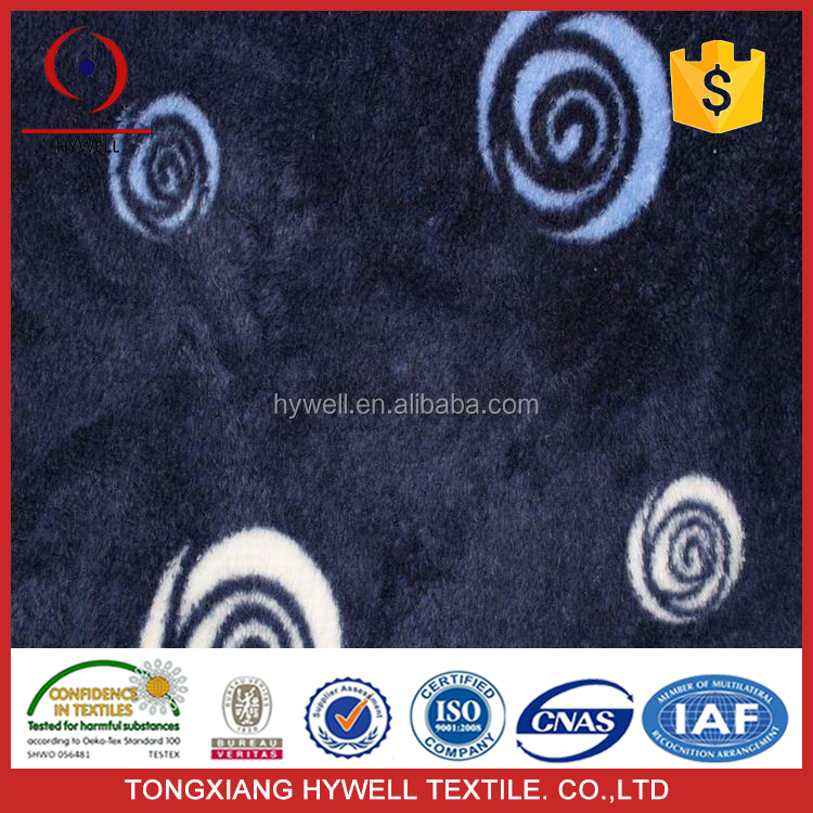 China alibaba wholesale 100% poly printed polar fleece polar fleece, coral fleece