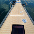 Multifunctional eva boat platform decking floor EVA Synthetic Teak Mat synthetic teak decking sheet