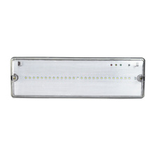Bulkhead lamp Zhongshan factory wholesale Fireproof 1.2W corridor IP65 led Emergency Bulkhead ceiling lamp