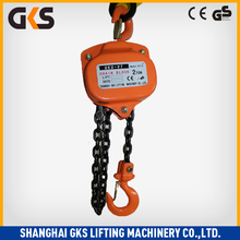 30 ton manual chain block/chain hoist