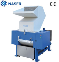 plastic waste film recycle machine