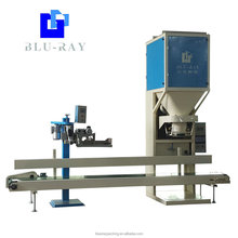 Broken rice packaging machine food application filling machine