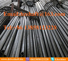 Triangular steel tube and flower shape seamless steel pipe for PTO Shaft